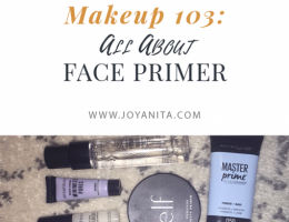 all about primer