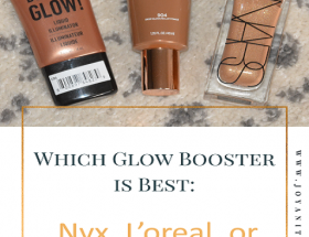 glow booster