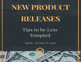 new release tips