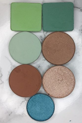 dupe the vibe, mint obsessions dupe
