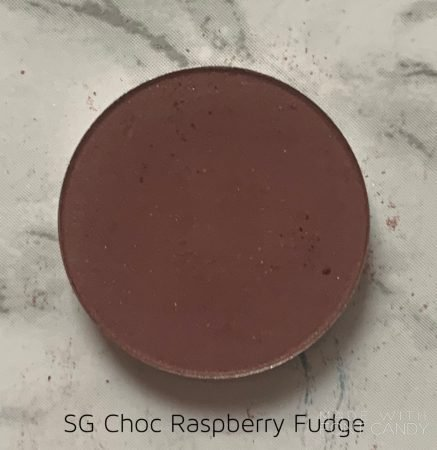 SG Choc Rasp Fudge