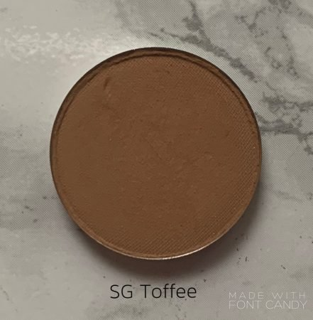 SG Toffee