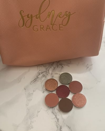 Sydney Grace Warm mystery bag
