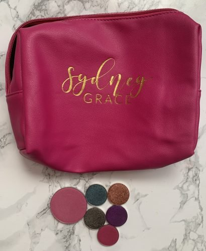 Sydney Grace Colorful mystery bag