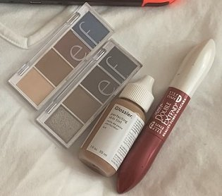 July 2020 makeup favorites