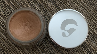 Glossier, stretch concealer, shade G4