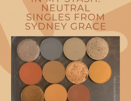 neutral, Sydney Grace