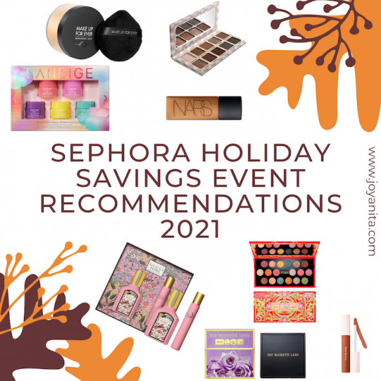 sephora sale, holiday savings event, sale recommendations, favorite products